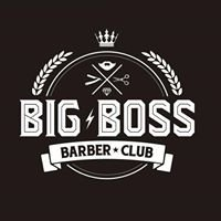 Big Boss Barber Club
