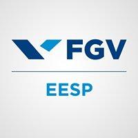 FGV EESP - Escola de Economia de São Paulo