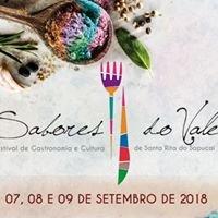 Festival de Gastronomia e Cultura de Santa Rita do Sapucaí