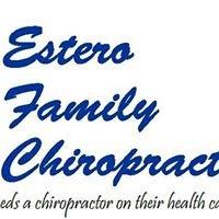 Estero Family Chiropractic