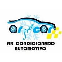 Ar Frio Car