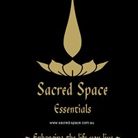 Sacred Space Essentials Flower Remedies