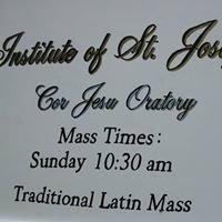Institute of St. Joseph