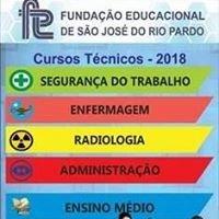 Fundação Educacional São José do Rio Pardo