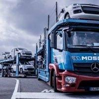Horst Mosolf SE & Co. KG - Fanpage