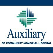 Auxiliary of Community Memorial Hospital