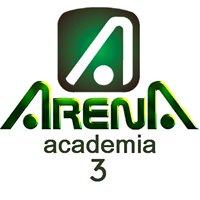 Centro Esportivo Arena 3