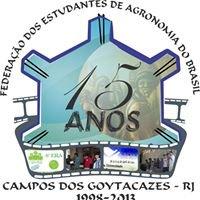FEAB Campos dos Goytacazes