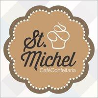 St. Michel - Café Confeitaria