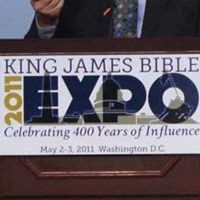King James Bible 400th Anniversary