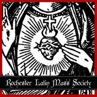 Rochester Latin Mass Society
