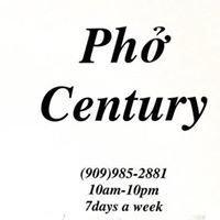 Pho Century