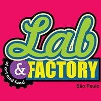 Lab & Factory