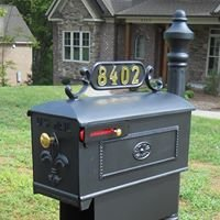 Carolina Mailboxes