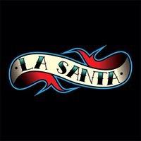 La Santa Bar y Cocina Mexicana - Calle