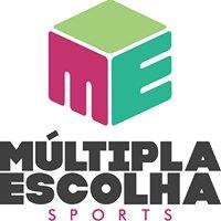 Múltipla Escolha Sports