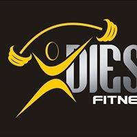 Diesel Fitness Nh
