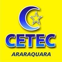 Cetec Centro Educacional e Técnico de Araraquara-SP