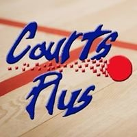 Courts Plus of Jacksonville NC