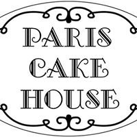 Paris Cake House