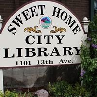 Sweet Home Public Library