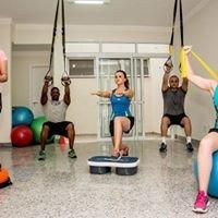 Up Training - Treinamento Funcional