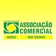 Aciesv - Associação Comercial de São Vicente