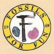 The Fossils for Fun Society