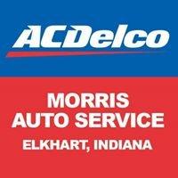 Morris Auto Service