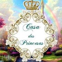 Casa das Princesas