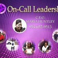 On-Call Leadership