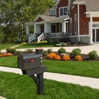 Estes Designs Mailbox & Streetscapes