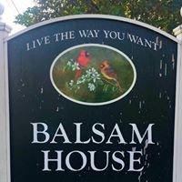 Balsam House