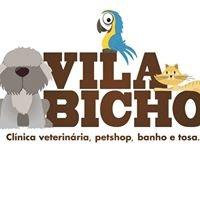 Clinica Veterinária Vila Bicho