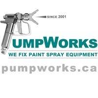 Pumpworks Services Ltd.