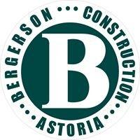 Bergerson Construction, Inc.