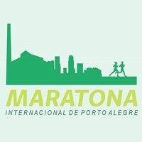 Maratona Internacional de Porto Alegre