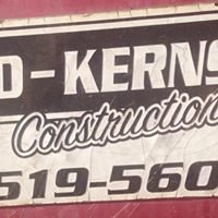 D Kerns Construction