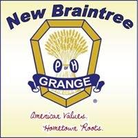 New Braintree Grange