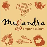 Megandra Empório Cultural