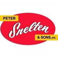 Snelten Peter & Sons