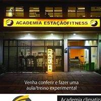 Estação Fitness Academia