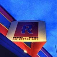 Red Square Cafe