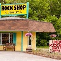 Unique Rock Shop