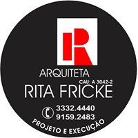 Rita Fricke Arquitetura