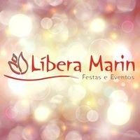 Líbera Marin - Festas e Eventos