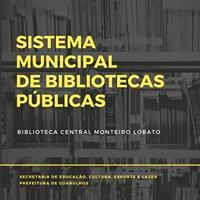 Bibliotecas de Guarulhos