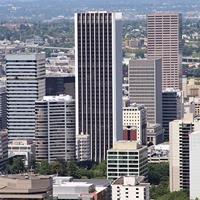 Wells Fargo Center (Portland, Oregon)