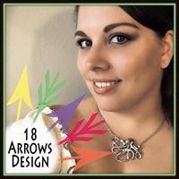 18 Arrows Design