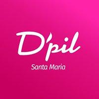 D'pil Santa Maria